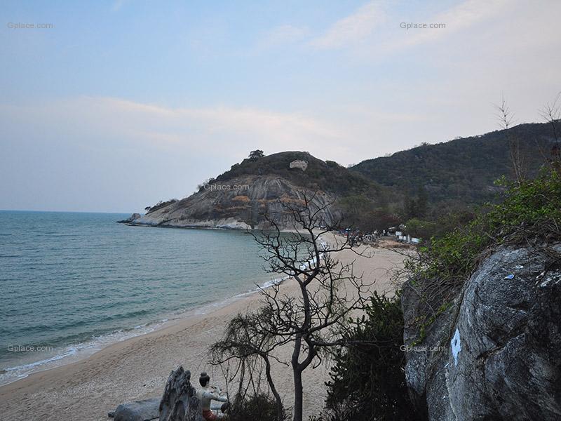 หาดทรายน้อย หัวหิน