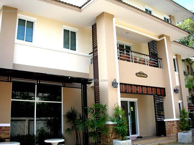 บ้านชมจันทร์ Baan Chomchan