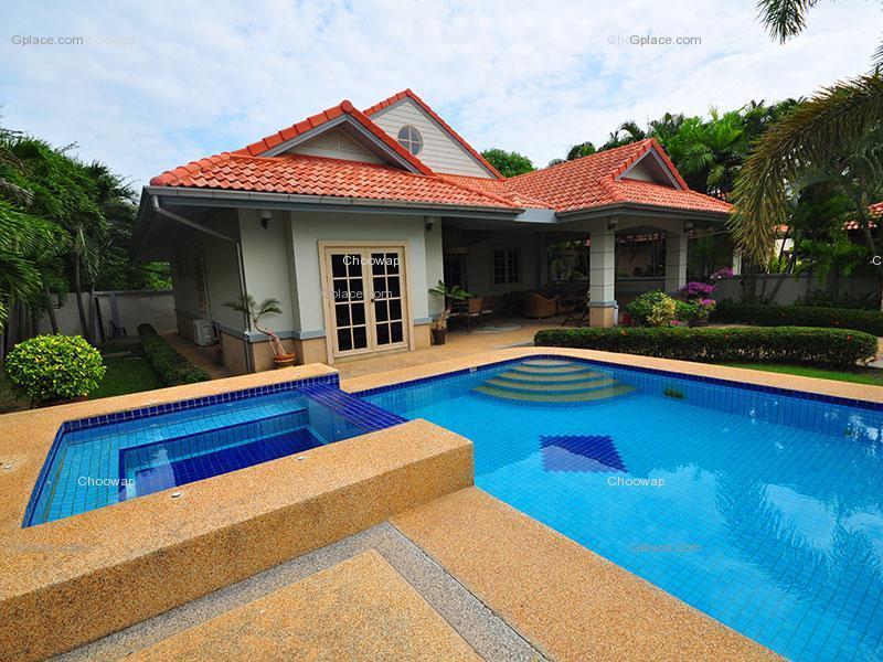 อโมรี่ พูล วิลล่า หัวหิน Amory Pool Villa Hua Hin
