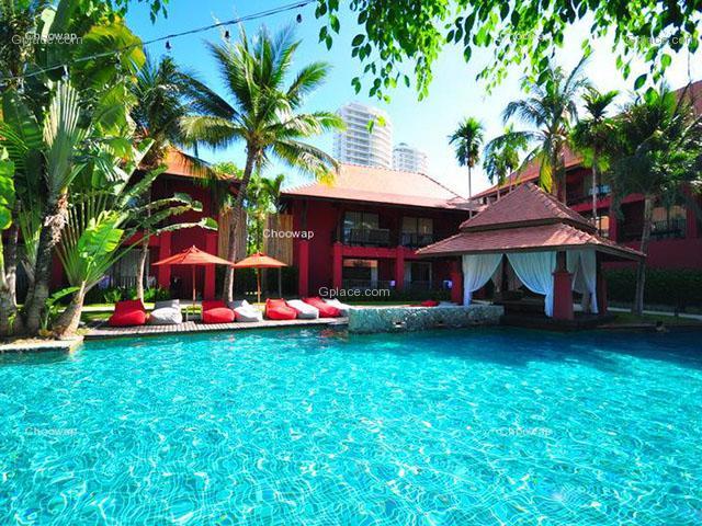 โรงแรมเอสเคป หัวหิน Escape Hua Hin Hotel