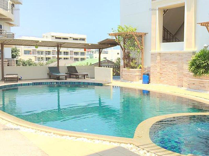 โรงแรม ธนวิท หัวหิน Tanawit Hotel