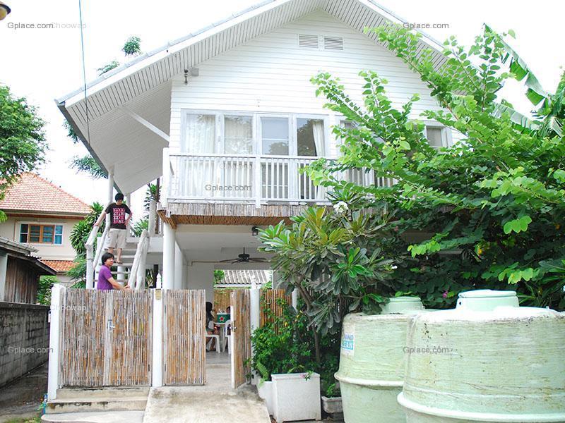 บ้านพักหัวหินราคาถูก